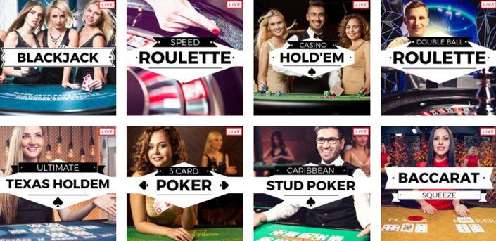 Microgaming Casino List