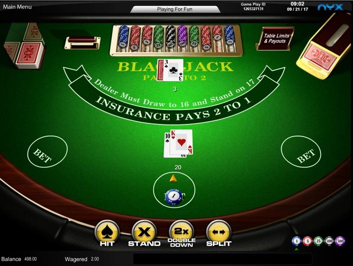 Status casino