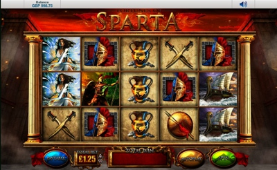 Blueprint gaming casinos list of blueprint casino bonuses uk fortunes of sparta blueprint gaming software malvernweather Image collections