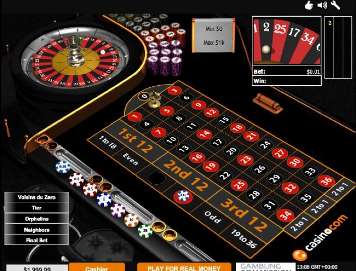 Playtec Casino